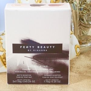 Fenty Beauty by Rihanna Match Stix Trio Set NIB